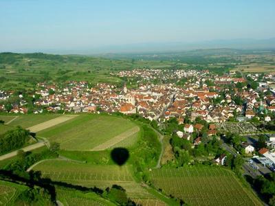 Stadt Endingen