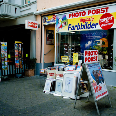 PHOTO PORST Stöber