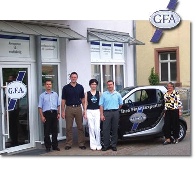 GFA Finanzberatung GmbH