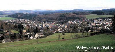Stadt Neuenrade