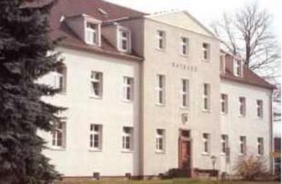 Verwaltungsgemeinschaft Nünchritz
