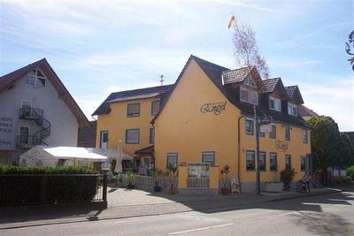 Hotel Restaurant Engel