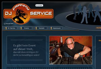 DJ FRANKY SERVICE