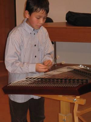 Rosmarie-Theobald-Musikschule Ottobrunn