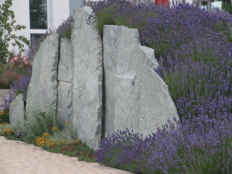 <strong>Krustenplatten</strong> &ndash; planwerk GEHLE Fernplaner Fernplanung Thomas Gehle Christine Gehle Landschaftsarchitektur