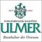 Brauerei Bauhöfer Ulmer - http://www.ulmer-bier.de