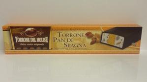 Torrone Pan di Spagna