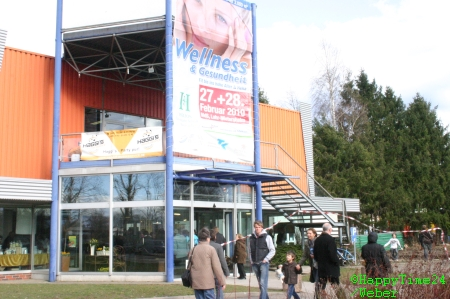 Wellness Messe 2010 Lahr