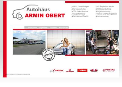 Autohaus Armin Obert
