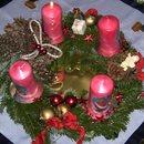 Weihnachtsmenüs Gans und Ente