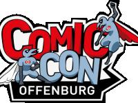 Neues Gewand für die Comic Con Offenburg