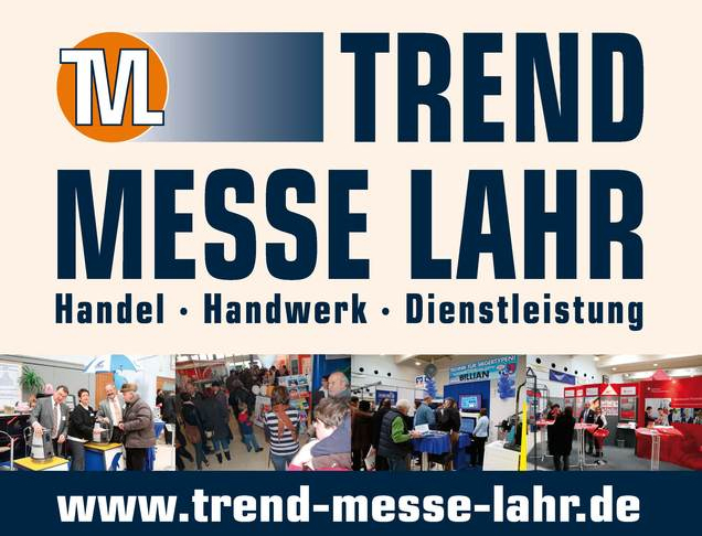 trend messe lahr