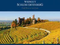 Hohe Auszeichnung für das Weingut Schloss Ortenberg bei der Internationalen Steillagen   Weinprämierung in Italien