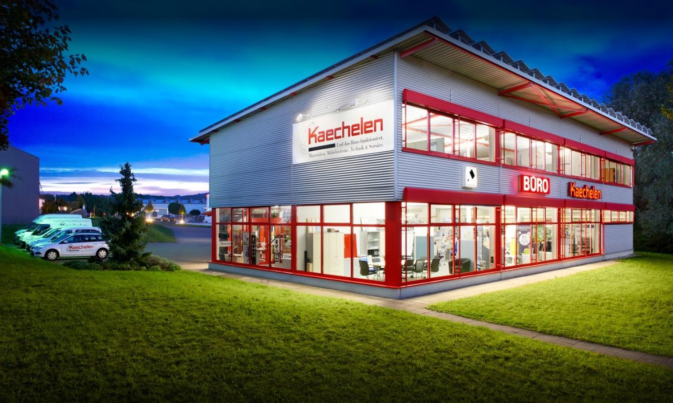 Carl Kaechelen GmbH