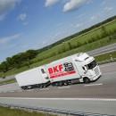 BKF-Ausbildung: Modul 1 (LKW & Bus)
