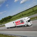 BKF-Ausbildung: Modul 5 (LKW)