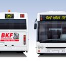 BKF-Ausbildung: Modul 5 (Bus)