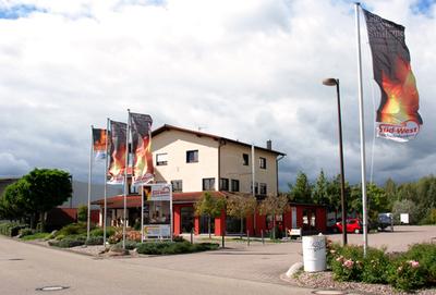 Süd-West-Kachelofenbau GmbH