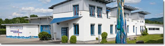 Langlotz GmbH Gebäudereiniung
