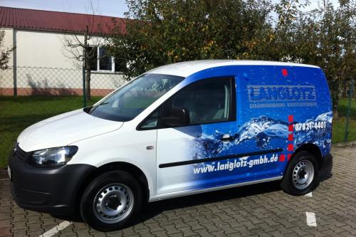 Langlotz Gebäudereinigung GmbH
