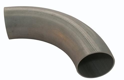 <strong>Art. Nr. 2606</strong> &ndash; Rohrbogen nach DIN 2606, Norm 5S, 90 Grad, in geschweißter oder nahtloser Ausführung lieferbar.