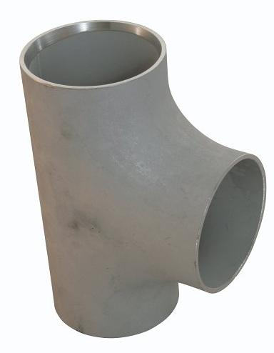 <strong>Art. Nr. 2615</strong> &ndash; T-Stück nach DIN 2615, in geschweißter oder nahtloser Ausführung lieferbar.