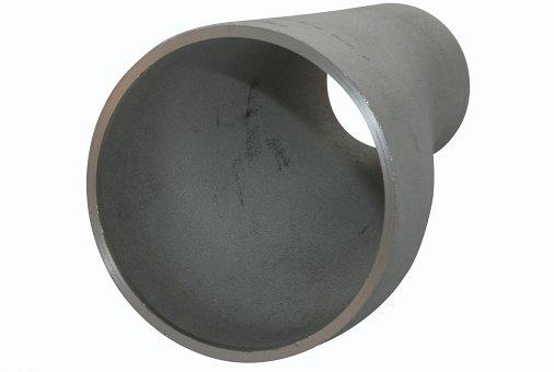 <strong>Art. Nr. 2616EG</strong> &ndash; Exzentrisches Reduzierstück nach DIN 2616, in geschweißter oder nahtloser Ausführung lieferbar.
