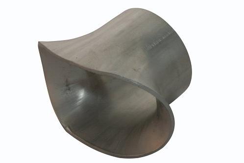 <strong>Art.Nr. 2618</strong> &ndash; Art.Nr. 2618Sattelstutzen nach DIN 2618, Werkstoff 1.4571 oder 1.4541 lieferbar.
