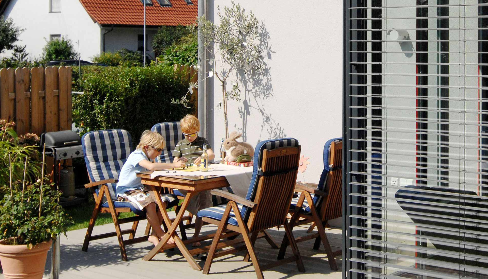 AMB - Architekturbüro Masuch-Bayer