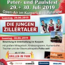 Peter- und Paulsfest