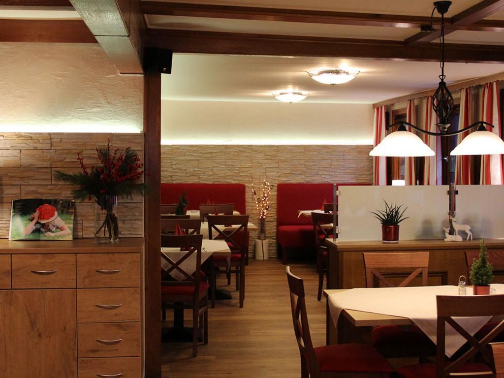 Hotel Restaurant Schützen