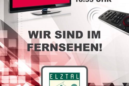 Elztal Holzhaus GmbH on TV