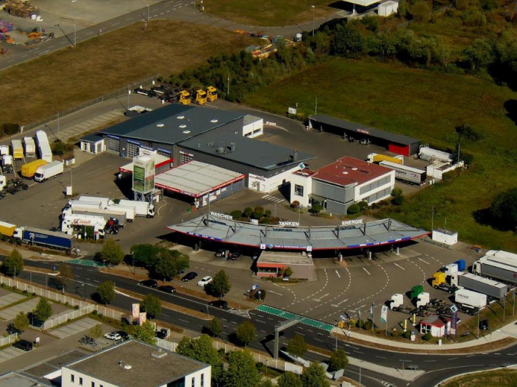 Günther Energie + Service GmbH