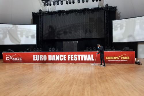 EURO DANCE FESTIVAL - Europas größtes Tanzfestival