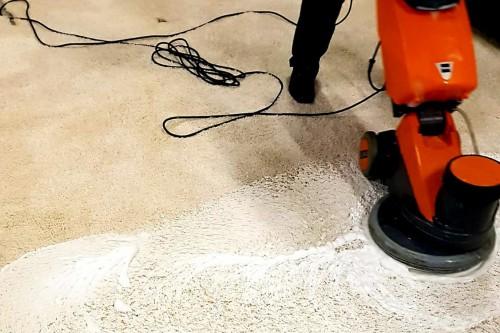 Höchster Qualitätsstandard bei der Teppichreinigung