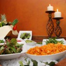 Räpple's Salat-Abend