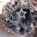 Weihnachtsmarkt mit Lichterabend