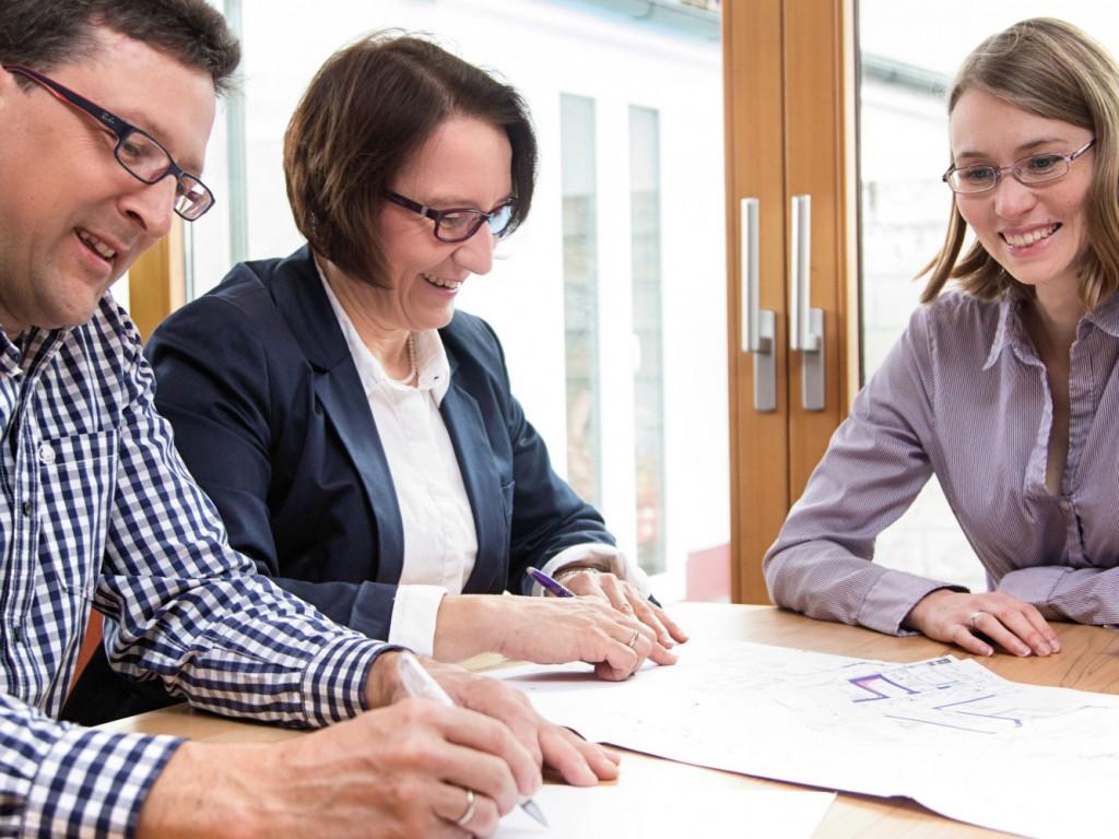 Dipl.-Ing. (FH) Reinhart Fuchs Versorgungstechnik/TGA