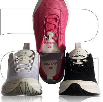 docPrice. Eine innovative medizinische Marke für Bewegung und Wellfit.