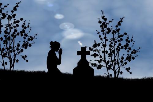 Ingrid Otto  unsere Misionarin ist verstorben