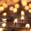 Candle Light Night