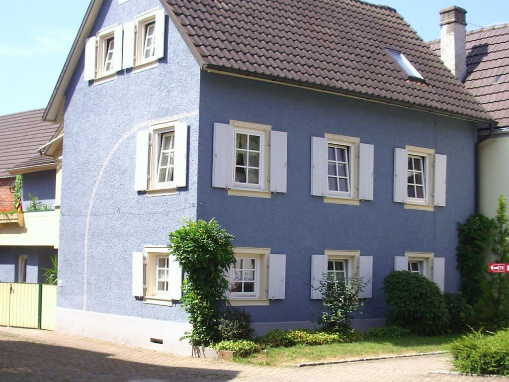 Gästezimmer Rethaber