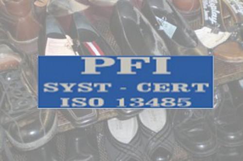Neue Zertifizierung für unser Qualitätsmanagement