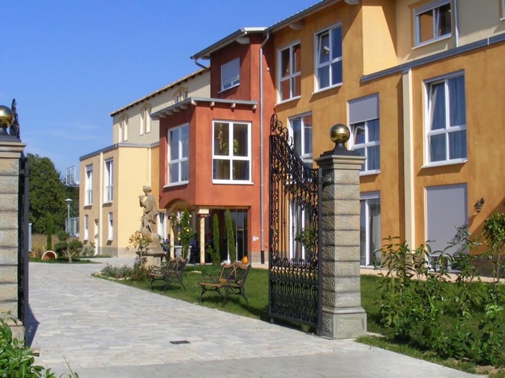 Pflege-Centrum Lahr