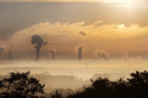 Ihre CO2-Emissionen sofort verringern!