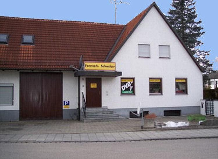 Elektro Fernseh Schweizer