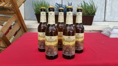 Brauerei Weihenstephan und Sierra Nevada