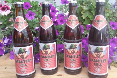 Grantler Bier