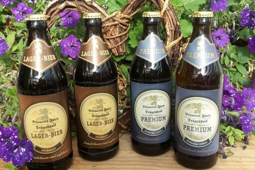 Brauerei Först
