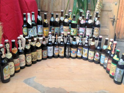 Beer tasting in your desired location